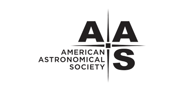 American Astronomy Association logo