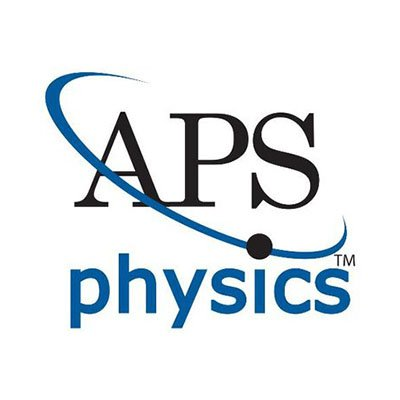American Physics Society Logo
