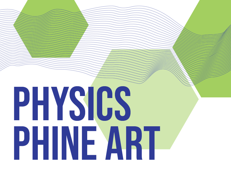 Physics Phine Art logo