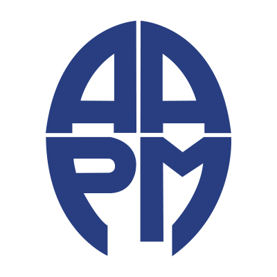 American Association of Physics in Medicine logo