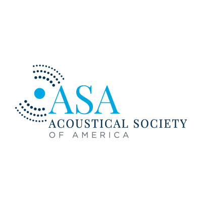 Acoustical Society of America logo