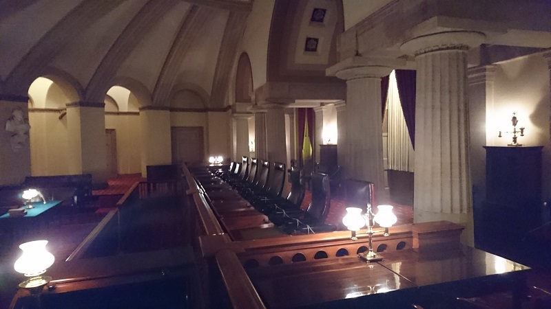 Old Supreme Court Room 2