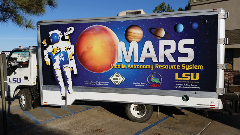 The MARS Truck