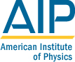 American Institute of Physics