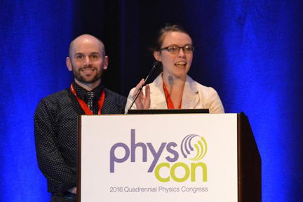 PhysCon Articles: A compilation by SPS chapter reporters