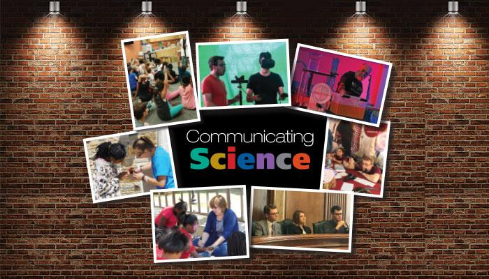 the Spring Observer: Exploring Science Communication and Policy
