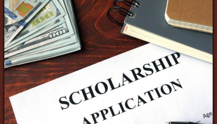 Scholarships due March 15