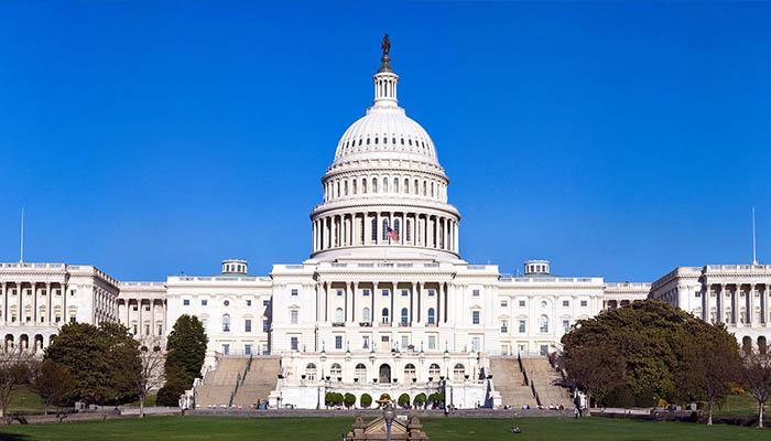 Apply for SPS Congressional Visit Day