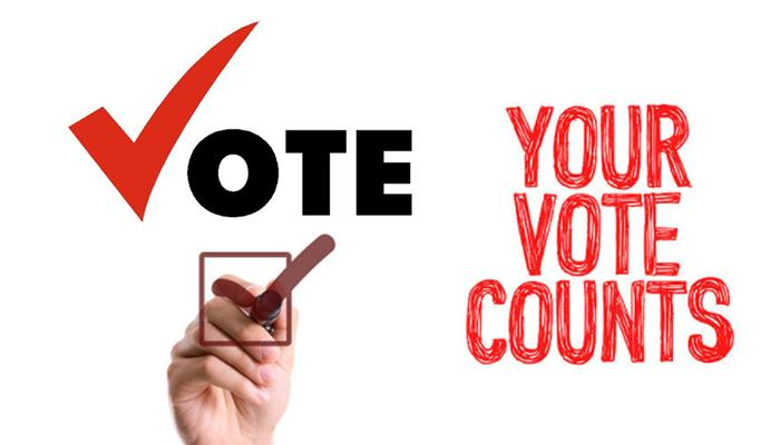 Vote for 2018-19 National Council. Ballots close May 2.