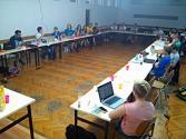 Delegate day workshop