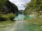 Plitvice Lakes National Park (photo taken during ICPS excursion)