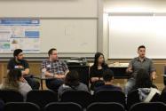 Graduate School Panel