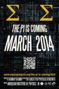 The Pi is Coming