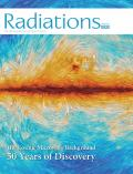 Radiations - Spring 2015 cover