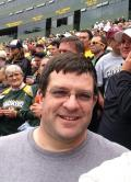 """I am a part owner of a professional sports team (the Green Bay Packers). I am SPS."" - Brian Schwartz"