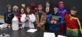 Penn State University SPS Superhero Magic Show