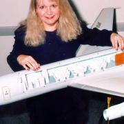 Michelle Rubin
