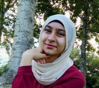 Headshot - Nour Ibrahim