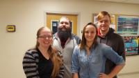 Henderson State University SPS Chapter