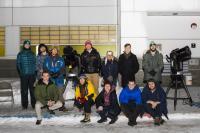University of Alaska Fairbanks SPS Chapter