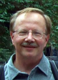 Sergei Rouvimov