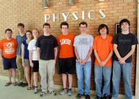 Clemson University Team