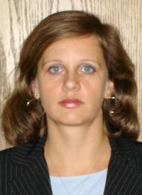 Alina Gearba
