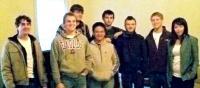 University of Wisconsin - La Crosse Team