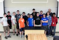 University of Wisconsin - Platteville Team