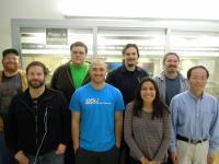 Sonoma State University Team