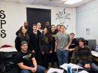 Towson University Team