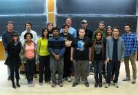 University of Maryland–College Park Team