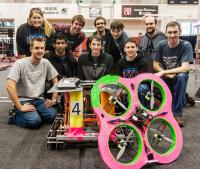 University of Wisconsin–Platteville Team