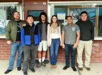 American River College Team