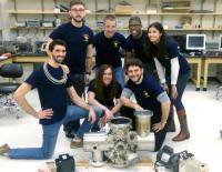 Georgia Institute of Technology Team