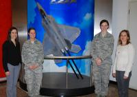 United States Air Force Academy Team