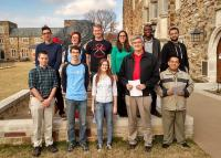 Rhodes College SPS