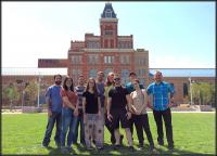 Metro State College-Denver University SPS Chapter