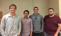 Southeast Missouri State University SPS Chapter