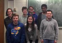 University of Kansas SPS Chapter