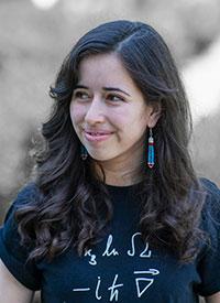 Sophia Sanchez-Maes