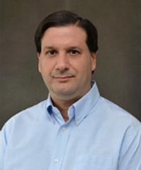 Professor Mario Affatigato