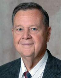 H. Ray Dawson
