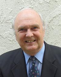 Dr. Robert G.W. Brown