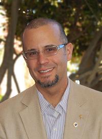 Dr. William DeGraffenreid, Department Chair & Professor of Physics, California State University, Sacramento