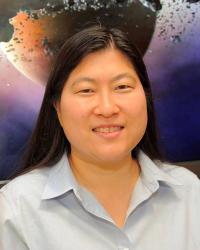 Hannah Jang-Condell