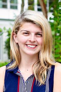 Molly McDonough