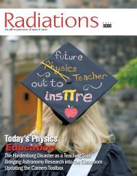 Radiations Fall 2017
