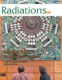 Radiations, Spring 2017