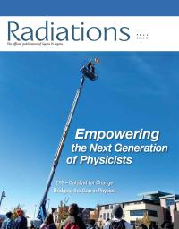 Radiations Fall 2019